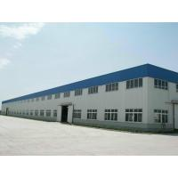 Quality modular warehouse building prefabricated light steel structure for sale