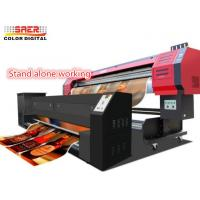 Quality Automatic Digital Printing Machine Textile Printer Machine SR 3200 6.5kw Power for sale