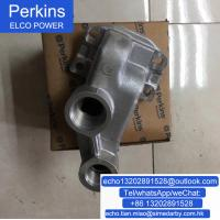 Quality Ch11620/145306230 THERMOSTAT/CONNECTION for Perkins Engine 403 404 400 series for sale