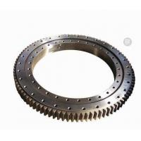 Quality slewing bearing for mining machinery, 50Mn,42CrMo slewing ring manufacturer for sale