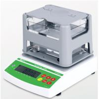 Buy cheap Portable Electronic Density Meter For High Precision Metal Alloy Hard Alloy from wholesalers