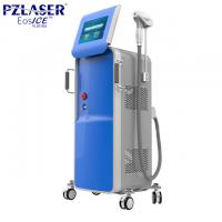 Quality Most Effective Ipl Rf E Light Laser Hair Removal Machine For Female 400W/600W/800W for sale