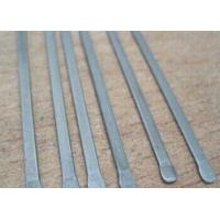 Quality nitinol wire suppliers buy nitinol wire  heat activated super elastic for sale