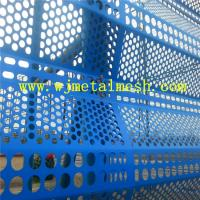 Quality Wind and dust suppression net for sale