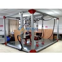Professional Mechanical comprehensive Furniture Testing Machines for Chair / Table