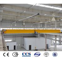 Buy cheap China Top 3 Quality Competitive Price Demag Style 10 Ton Overhead Crane from wholesalers