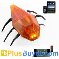 Quality iRoach - iOS RC Robot Cockroach Toy for iPhone/iPad/iPod Touch for sale
