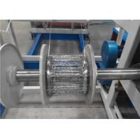 Quality Low Maintenance Brick Force Wire Making Machine PLC Control Long Service Life for sale