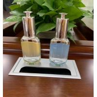 Quality 1oz 30ml glass essential oil cosmetic bottle for sale