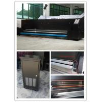 Quality Roll To Roll Type Digital Sublimation Heater With Filter 2200mm Working Width for sale
