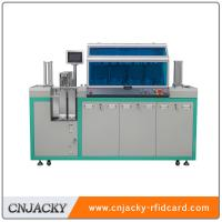 Buy cheap GSM800 Automatic Multi-function GSM Small Card Punching Machine from wholesalers
