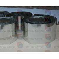 Quality Cold Rolled 99.95% Pure Niobium Price per KG Strip/Foil for Sale for sale