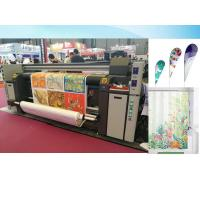 Quality Feather Flags Printing Machine Fabric Banner Printer Display Printer Printing for sale