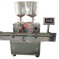 Buy cheap Automatic Packaging Machine Automatic cream filling packing machine from wholesalers