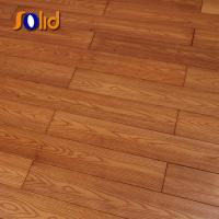 China Texture of Chinese solid clean wood floor company on sale