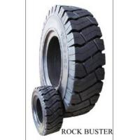 Quality Solid Tires Forklift Solid Tyres 500-8 815-15 825-15 for sale