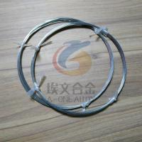 Quality Wiegand wire-alloy wire for Wiegand sensor for sale