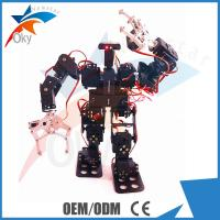 Quality Diy Arduino DOF Robot Remote Control Robot 15DOF Humanoid Robot for sale