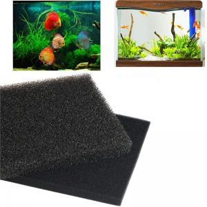 Quality Polyethylene Foam Biochemical Aquarium Filter Sponge for sale