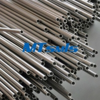 Quality Industrial Bright Annealing ASTM A789 Duplex Steel Tubing for sale