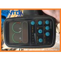 Quality 21M6-53100 Cluster Monitor Applied To Hyundai R55-3 R55W-3 Excavator Parts for sale