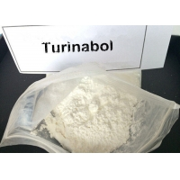 Quality CAS 855-19-6 4-Chlorodehydromethyltestosterone Raw Steroid Powders For Fat Lossing 99% Purity for sale