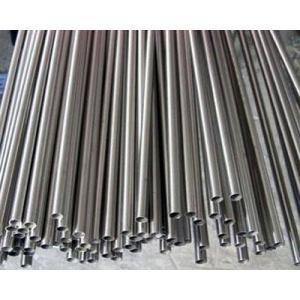 Quality ASTM B550 zirconium tube cert ISO9001:2008 baoji factory for sale
