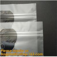 China double zipper bags, double zip seal bags, double tracks bags, double zipper seal bags, double grip bags, press seal, loc on sale