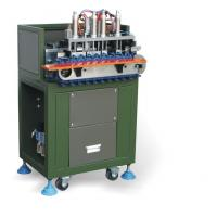 Copper Cable Full Automatic Wire Cutting and Stripping Machine / Auto Cutter Machine