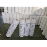 Buy cheap Sheet Green Roof Waterproof Membrane System Impermeabilization For Roof Garden from wholesalers