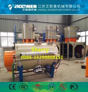Quality PVC Pulverizer grinder Machine plastic milling machine grinding machine plastic recycle machinery pvc Pulverizer for sale