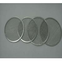 Quality 50 micro mesh round shape Stainless Steel Disc Filter Screen mesh for sale