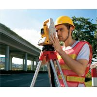 Quality 2020 New Cheap Total Station with Stable Dual-axis Compensation for sale