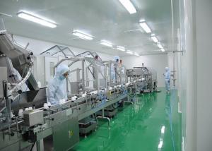 Quality FDA Registration Fssc22000 Food Safety System Certificate Factory Supplier Of L-Tartaric Acid Regulator for sale