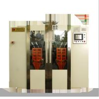 Buy cheap HDPE Extrusion Plastic Bottle Manufacturing Machine For 1~5L Shampoo Bottle from wholesalers