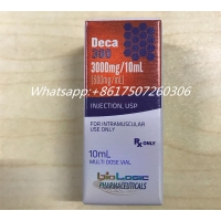 Quality Nandrolone Decanoate 300 Injectable Anabolic Steroid Hormones Safest And Effective for sale