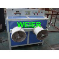 Quality Recycled PP Strapping Band Machine Production Line With Single Screw Extruder for sale