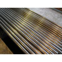 Quality High Precision Steel Tube ASTM A519 Seamless Steel Pipe for Machining for sale