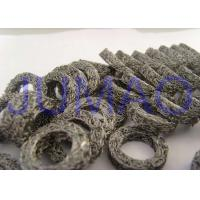 Quality High Pressure Knitted Wire Mesh Tape , Car Washer Gas Liquid Knitted Wire Mesh for sale