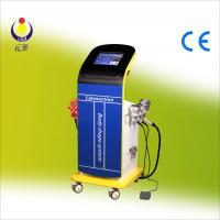 Quality ultrasonic cavitation slimming machine with vacuum therapy for body shaping for sale