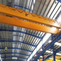 Quality P&H Rotary Electric Overhead Crane /  Electric Overhead Travelling Crane for sale