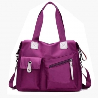 Quality Fashion Nylon Multifunction ODM Womens Tote Bags for sale