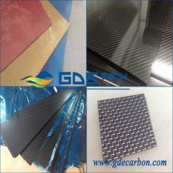 Wuxi GDE Technology CO.,Ltd -- GDE Carbon