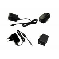 Quality 24W Small TV Power Supply Adaptor Vk70010 With Short Circuit / Overvoltage Protection for sale