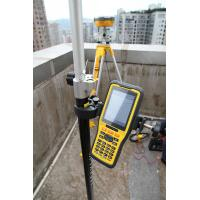 Quality High-accuracy Base and Rover RTK GNSS/GPS Surveying System for sale