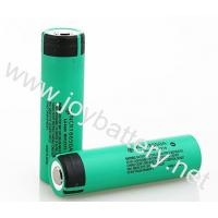 China Best Flashlight battery 18650 NCR18650 3100mAh rechargeable li-ion battery NCR18650A in stock on sale