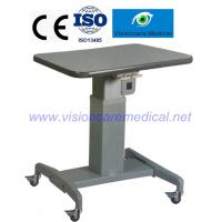 Quality CE Marked Medical Instrument Motorized Table for Ophthalmic Slit Lamp & Auto Refractometer for sale