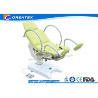Quality Medical Manual blood extraction chair , Electric Hospital Furniture for Drawing Blood for sale