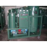 Quality Phosphate Ester Oil Purifier Vacuum Dehydration for sale