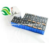Quality Customized Lithium Solar Batteries 24V 120Ah Wind Solar Hybrid System Supply for sale